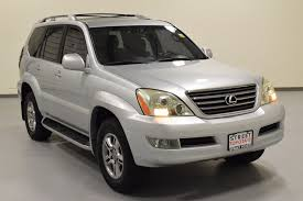 lexus gx470 comfort sport pre owned 2008 lexus gx 470 4dr suv sport utility in amarillo