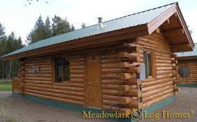 16x20 log cabin meadowlark log homes 16x20 log cabin meadowlark log homes