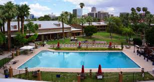 Presidential Pools Surprise Az by Hotels Near Downtown Tucson Hotel Tucson City Center Arizona
