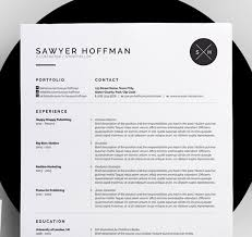 creative resumes templates 8 creative and appropriate resume templates for the non graphic