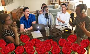 The Real Pod  The Bachelor NZ is back and we are absolutely amping