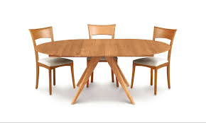 catalina extension dining table by copeland seattle