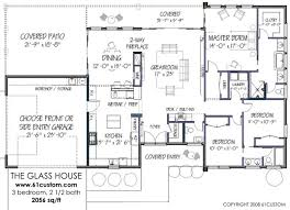 pictures modern residential house plans free home designs photos