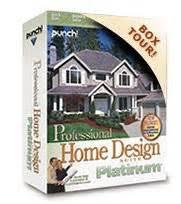 amazoncom punch professional home design suite platinum