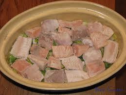 recette cuisine baeckoff baeckeoffe de poissons les passions de dame cocotte