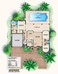 home floor plans mediterranean mediterranean house plan small mediterranean home floor plan
