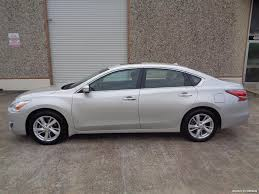 2014 nissan altima sv for sale in houston tx stock 15097