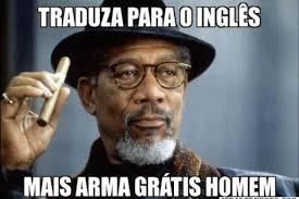 Meme Free - more gun free man meme by bert bolado memedroid