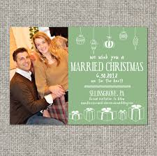 married christmas cards the no fuss method to sending your cards freebird