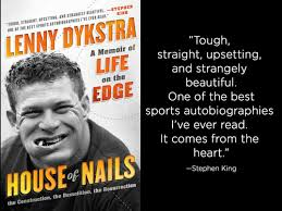 The Review Lenny Dykstra S House Of Nails - lenny dykstra book cover website jpg format 500w
