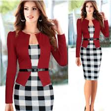 women office uniform dresses women office uniform dresses
