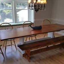 matching floor and table ls new england joinery 31 photos furniture stores 85 southern ave