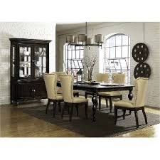 black dining room set dining table sets for sale near you rc willey furniture store