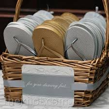 flip flop wedding favors so and great idea creative - Flip Flop Wedding Favors