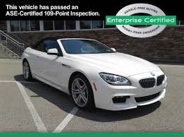 used bmw 6 series for sale special offers edmunds