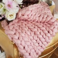 knit home decor chunky knit merino wool blankets chenille and vegan yarn rugs