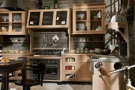 cuisine ardoise et bois cuisines cuisine marchi bois ardoise contemporaine cuisine