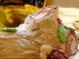cuisine az noel buche de noel basic cake food
