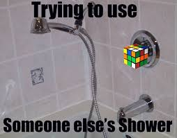 Plumbing Meme - someone else s shower funny pictures quotes memes funny