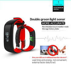monitor bracelet images P1 bluetooth smartband blood pressure monitor heart rate monitor jpg