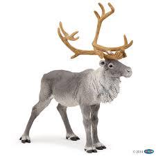 figurine reindeer figurines animal kingdom