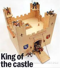 wooden castle plans children u0027s wooden toy plans and projects