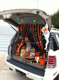 Halloween Trunk Or Treat Ideas by Trunk Or Treat Decorating Ideas Trunk Or Treat Pinterest