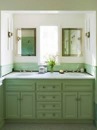seafoam green bathroom ideas master bathroom with mint green double vintage vanity gallery