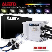 hid fog light ballast aliens ac 880 881 hid fog light headlight conversion kit slim