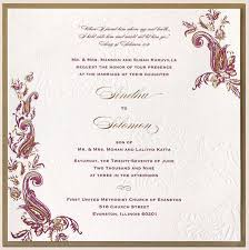 wedding card for wedding card invite kmcchain info