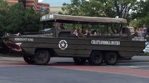 amphibious vehicle duck duck tours