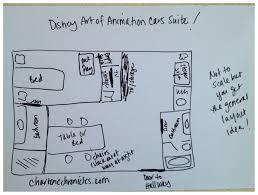 disney art of animation floor plan 100 disney art of animation floor plan public buildings