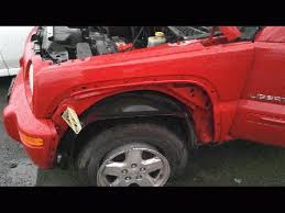 jeep liberty fender flare fender flare left page 5