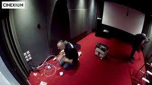 salle de cinema chez soi le cinéma chez soi avec cinexion créez votre propre cinéma