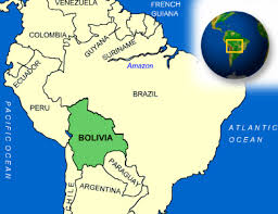 bolivia on world map bolivia facts culture recipes language government