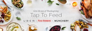tap to feed food runners san francisco