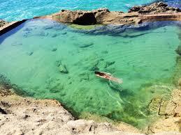 here u0027s how you get to that secret pool in laguna beach digimapps