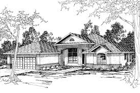 Mediterranean House Plan Mediterranean House Plans St Augustine 10 302 Associated Designs