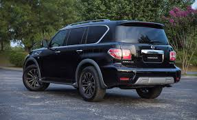 armada jeep nissan 2018 nissan armada pictures photo gallery car and driver