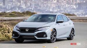 honda civic 2017 hatchback sport 2017 honda civic hatchback sport touring youtube