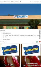 Best Video Memes - blockbuster video memes best collection of funny blockbuster