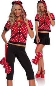 Mice Halloween Costumes 75 Minnie Mouse Costumes Images Minnie Mouse