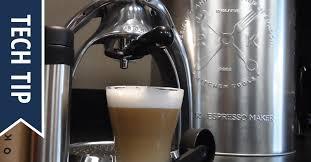 Rok Coffee rok espresso maker manual espresso machines whole latte