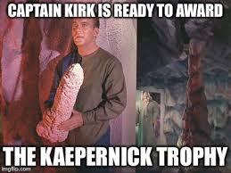 Kaepernick Memes - nfl awards banquet imgflip