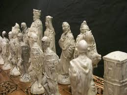 ancient chess set isle of lewis chess set u2013 leah u0027s den