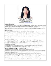 Cover Letter For New Grad Nurse Nursing Resume Examples For New Grads
