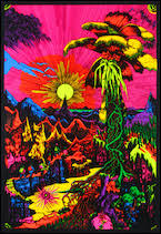 Trippy Room Decor Trippystore Trippy Hippie Psychedelic Decor