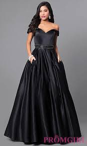 Formal Gowns Ball Gowns For Prom Long Formal Dresses Promgirl