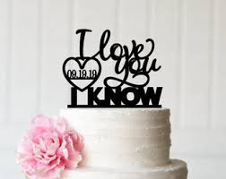 wars wedding cake topper wedding cake topper wars wedding cake topper