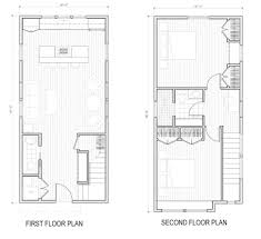 small house floor plans cottage office design sqft officegn narrow space home spaces sensational
